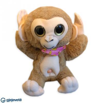 Majmun Pellushi