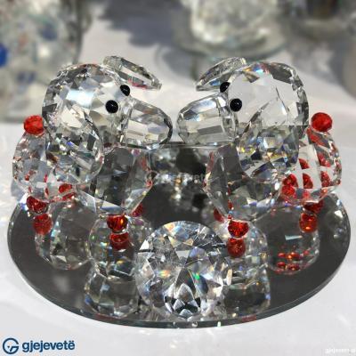Ornament Kristali