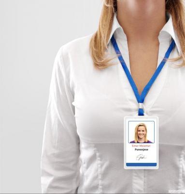 Badge e Personalizuar
