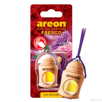 Aromatizues Per Makine Areon Fresco