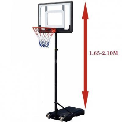Stativ Basketbolli