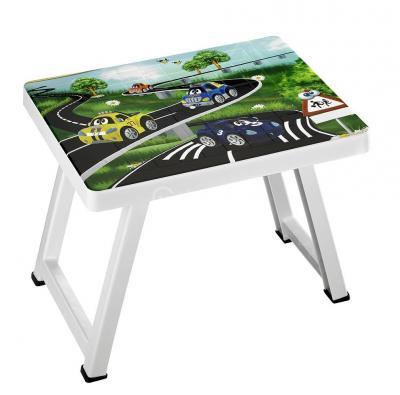 Tavoline Portabel Per Femije