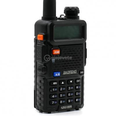 Radiomarres Baofeng