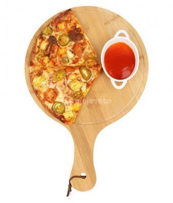 Pjate Druri Per Piza