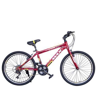 "Biciklete 24"" Max Warfare"