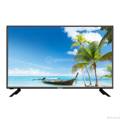 "TV LED ELEKTRA ET-39HD20S-T2S2.39"" HD READY. SMART TV(ANDROID 8.0 1GB+8 GB). DVB-T2/C/S2"