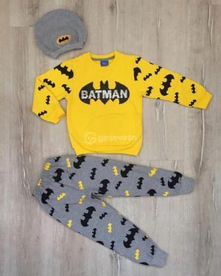 Set Per Djem Batman