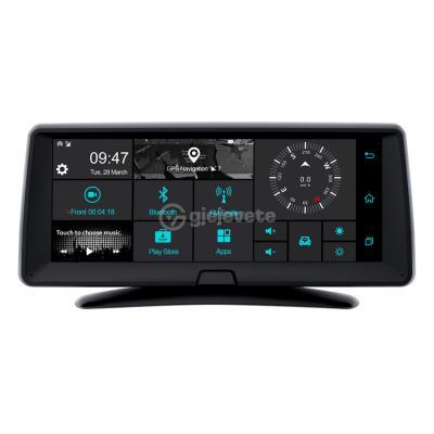 Kamera dhe GPS per makine