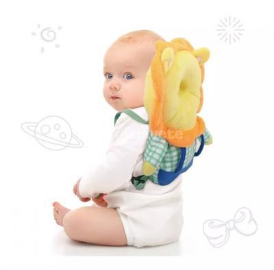 Jastek Shpine Per Bebe