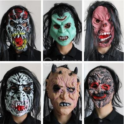Maske Per Halloween