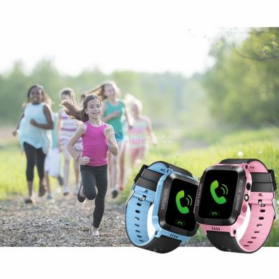 Smartwatch Per Femije GM8