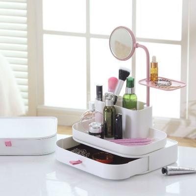 Organizues Kozmetike Me Pasqyre
