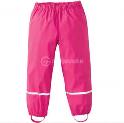 Pantallona Shiu Per Femije