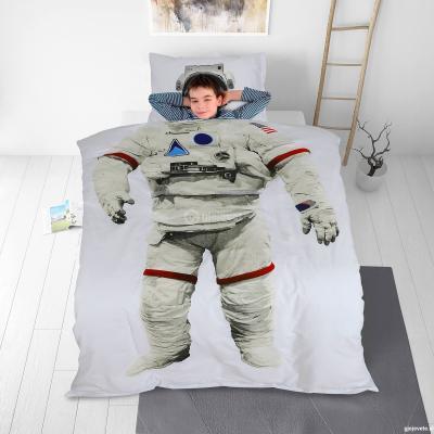 Set Carcafe Krevati Astronaut