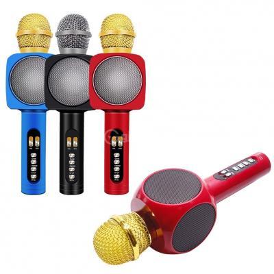 Mikrofon Me Bluetooth