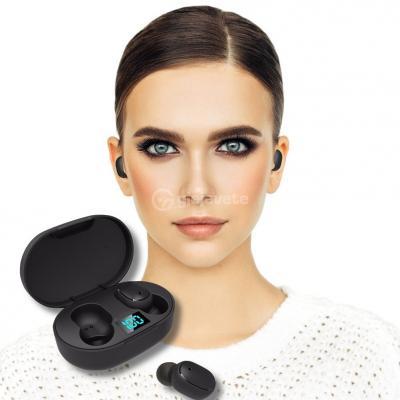 Kufje Me Bluetooth E6S
