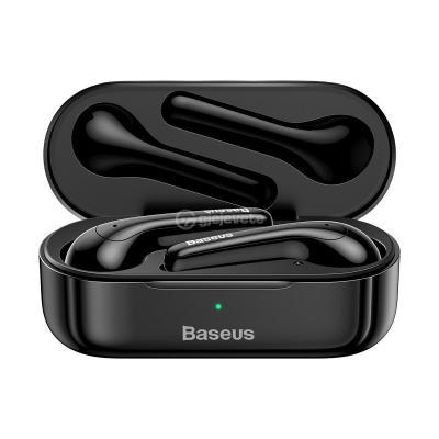 Kufje Me Bluetooth Baseus W07