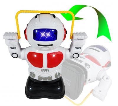 Robot Loder