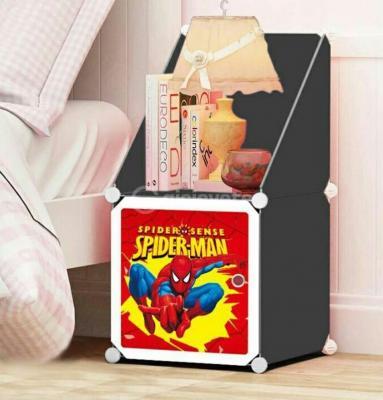 Komedine Portabel Spiderman