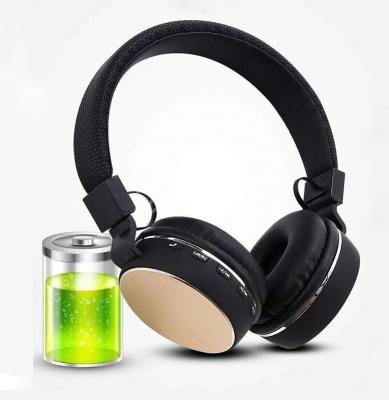Kufje me Bluetooth