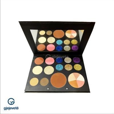 Palete Per Makeup