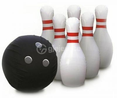 Loje Bowling