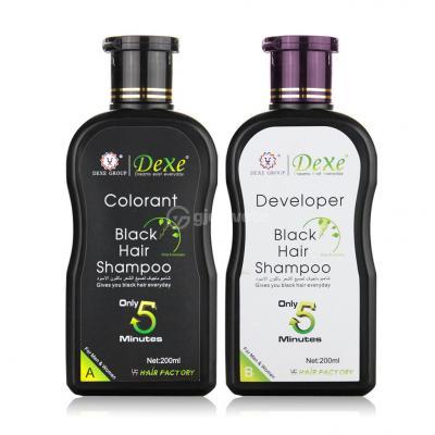 Shampo Dexe (1+1 )