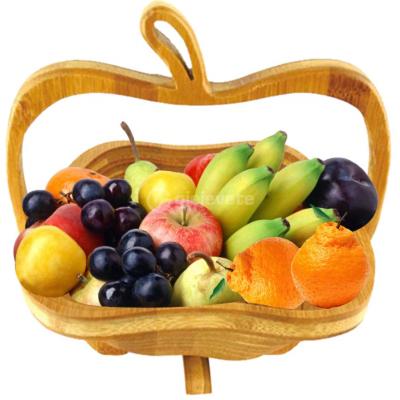 Shporte Per Fruta