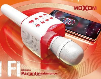 Mikrofon Per Karaoke