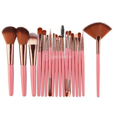 Set Furcash Per Makeup