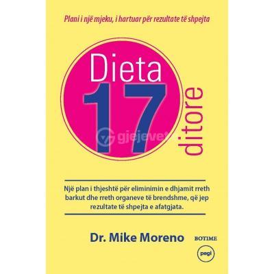 Dieta 17 ditore