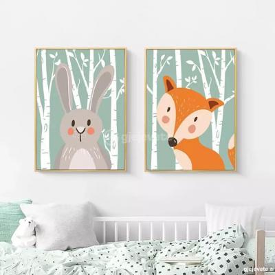 Pikturë në kanavacë
