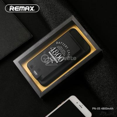 Bateri e jashtme Remax