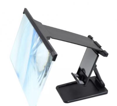 Mbajtës dhe zmadhues ekrani për smartphone