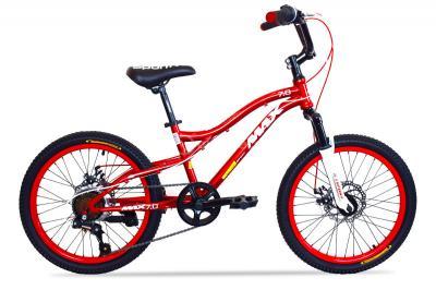 "Biciklete 20"" Max"