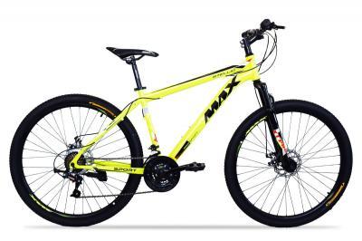 "Biciklete 27.5"" Max Stelio"