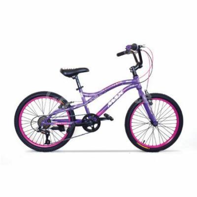 """Biciklete 20"""" Max GMX Violet 7.0"""