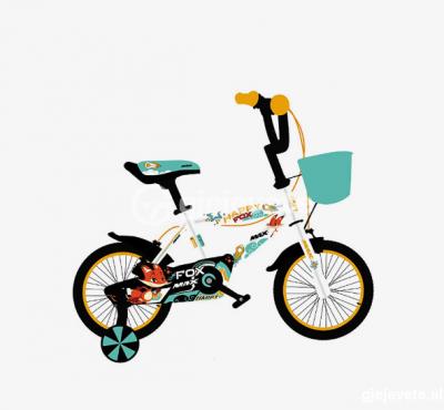 "Biciklete 16"" Max"