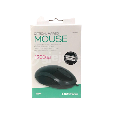Mouse me fishe