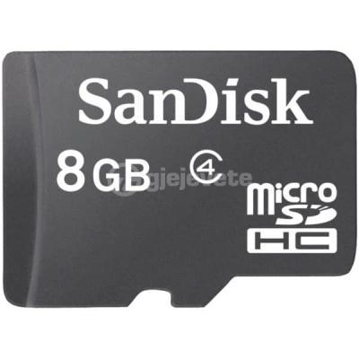 Karte Memorie 8 GB