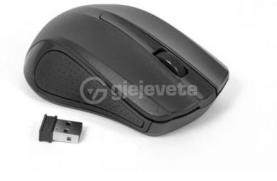 Mouse me wireless