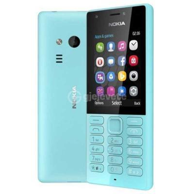 Celular Nokia 216