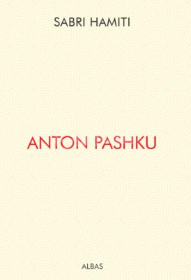 Anton Pashku