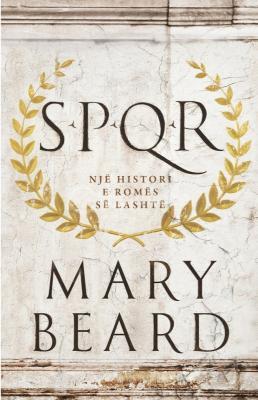 SPQR, Një Histori e Romës së Lashtë