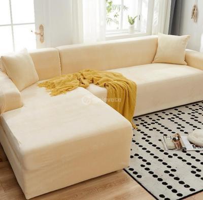 Mbulese per divan tresh