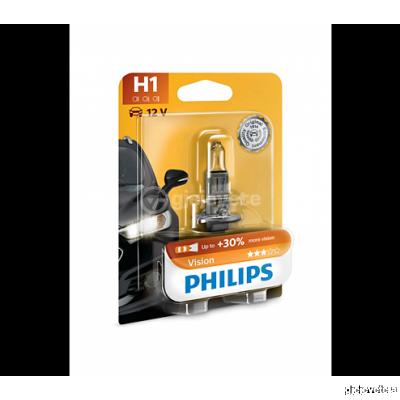 LLAMPA PHILIPS VISION H1 12V 55W B1-12258