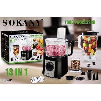 Blender Sokany FP-201