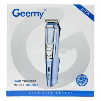 Makine Qethese Geemy GM- 6077