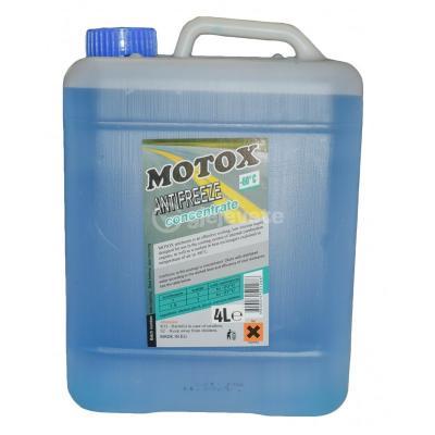 ANTIFRIZ MOTOX -60°C 4L