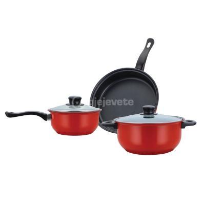 Set Tenxhere Kuzhine